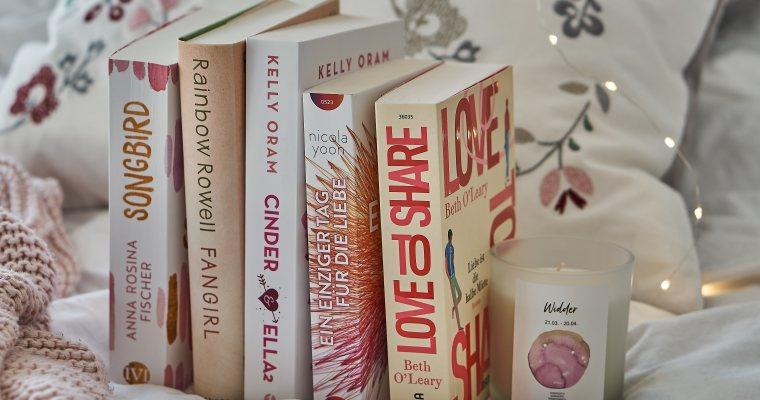 UNPOPULAR OPINION: Diese Bücher haben mich enttäuscht (I'm sorry)
