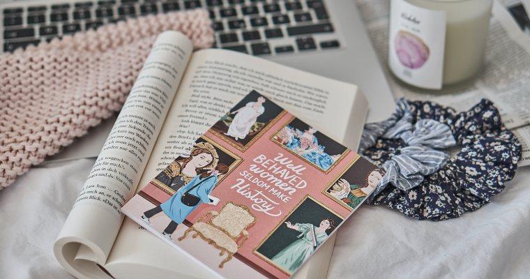 LOVE & HATE BOOK TAG: von Büchern, die ich liebe und solchen, bei denen das nicht so ist
