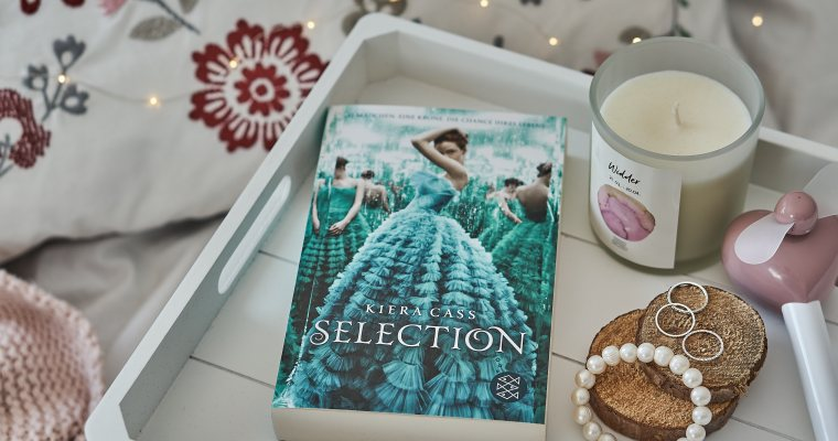 REZENSION: Selection 1-3 von Kiera Cass