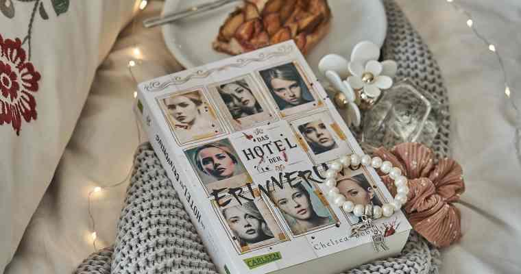 JENSEITS DES HYPES: Unbekannte(re) Bücher, die ihr unbedingt lesen müsst!