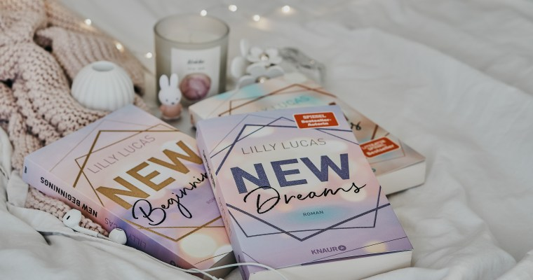 REZENSION: New Dreams von Lilly Lucas