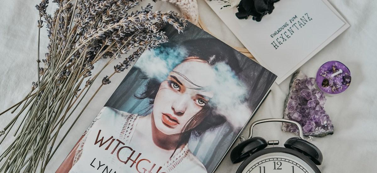 Rezension: Witchghost von Lynn Raven