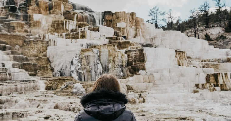 TRAVEL GUIDE: zwei Tage im Yellowstone National Park