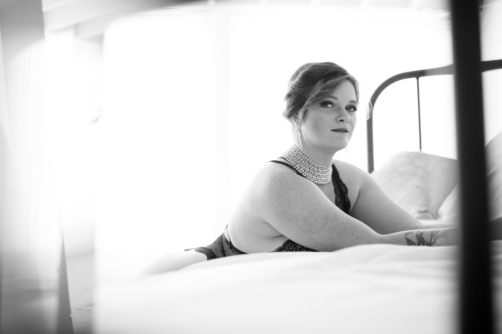 Boudoir Intimate Colorado Idaho Lilac et Fern-LR-107