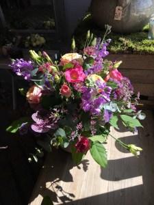Lilac & Willow - Florist, Radlett