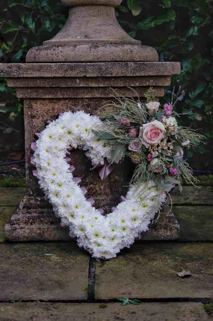 Sympathy Flowers 6