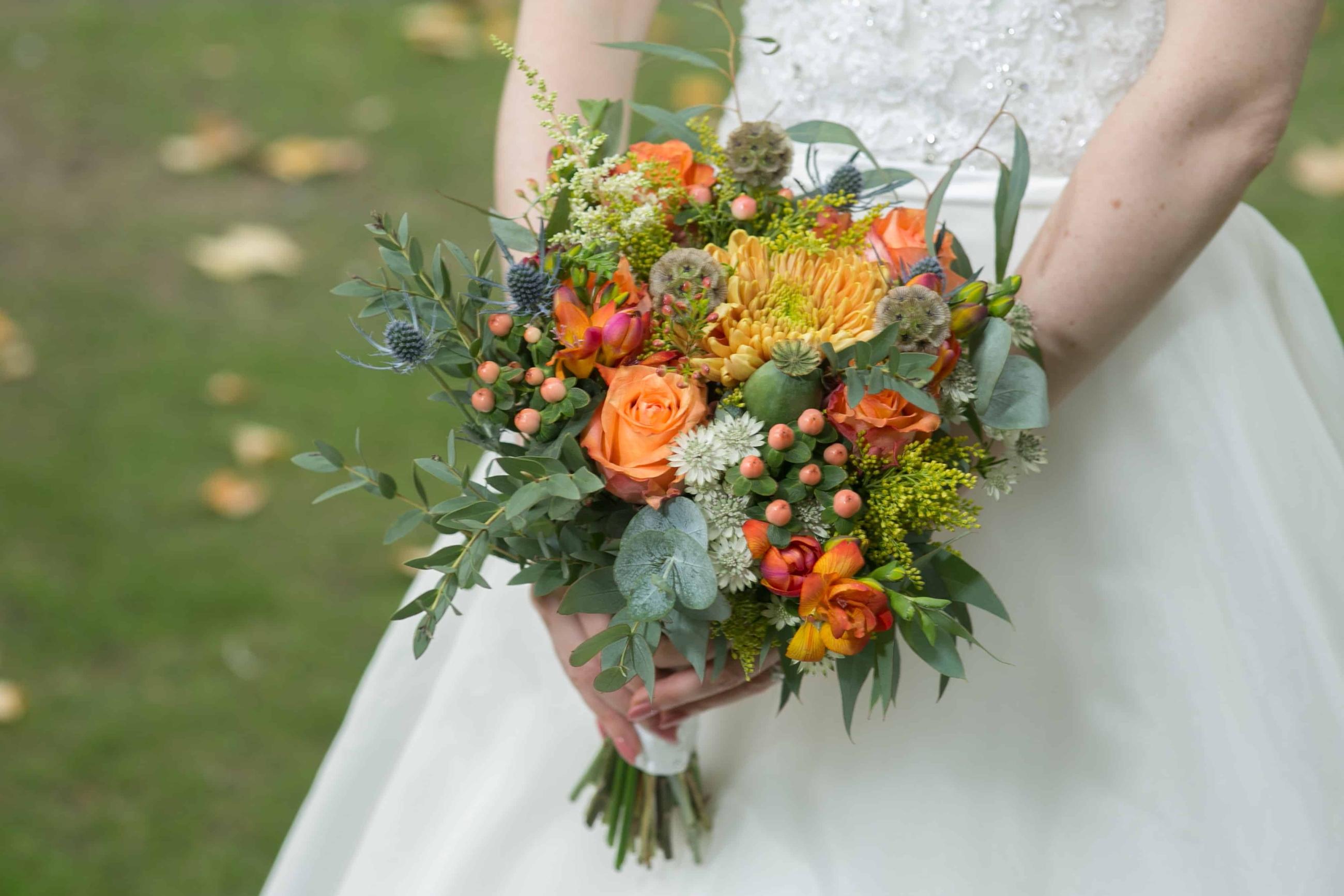 Wedding Flowers 37