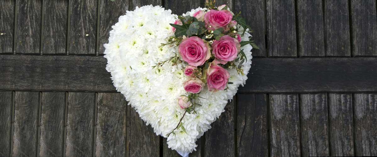 Sympathy Flowers 7