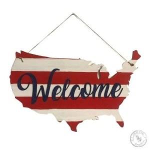 Welcome USA