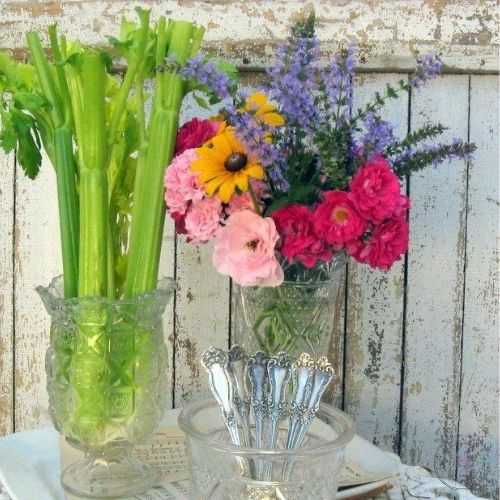 So, What's a Celery Vase Anyway?