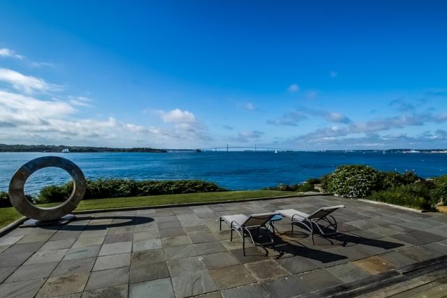 Lila Delman Real Estate Announces Newport Luxury Sale