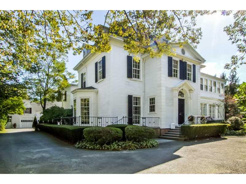 452 Bellevue Avenue, Newport