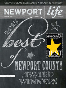 Lila Delman Real Estate International wins two distinctions from Newport Life Magazine