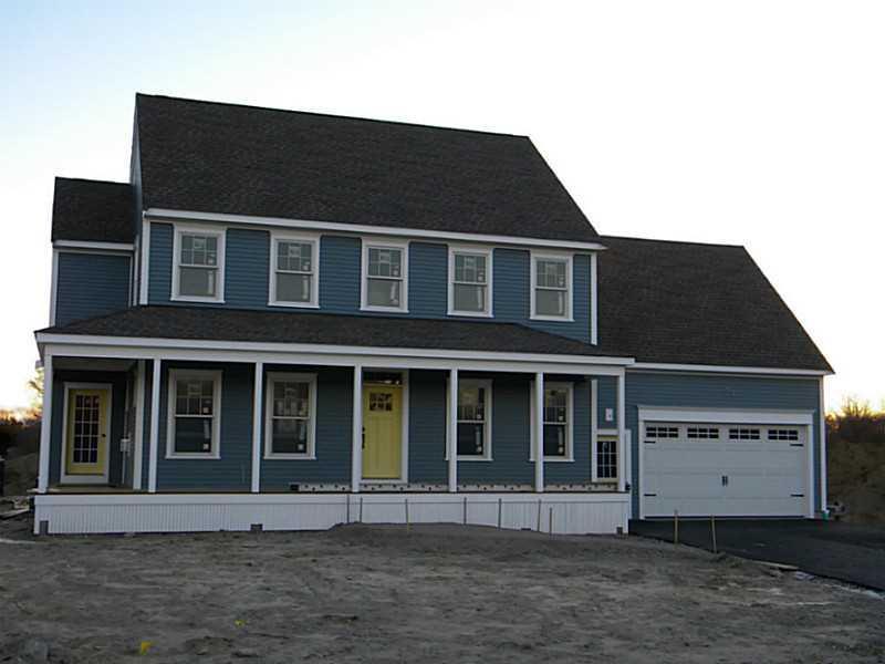 164 Greystone Terrace, Portsmouth