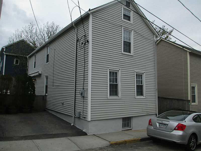 35 Extension Street, Newport