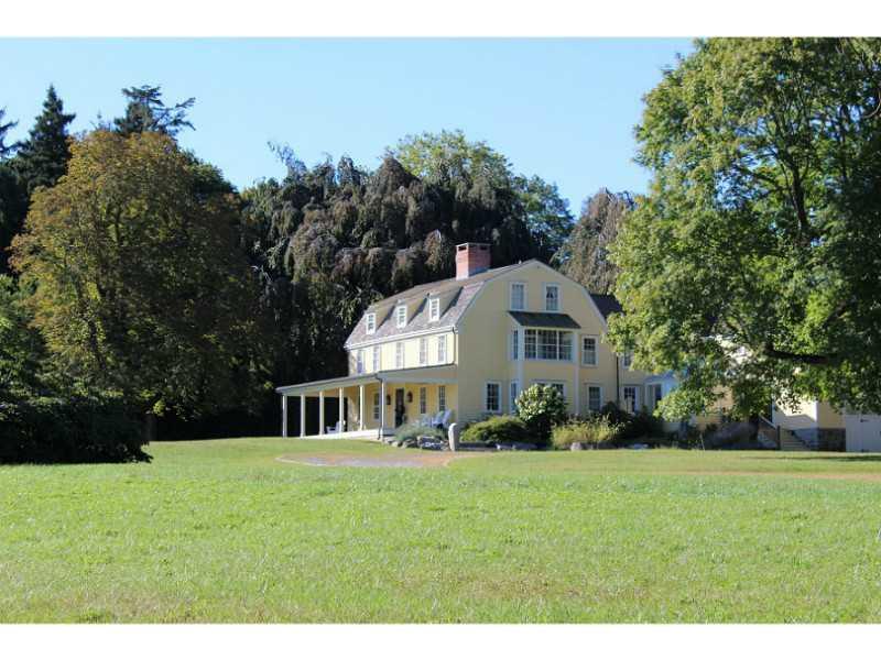 Φάρμα/ράντσο/φυτεία για την Πώληση στο 575 Nanaquaket Rd, Tiverton Rhode Island Tiverton, Ροουντ Αϊλαντ,02878 Ηνωμενεσ Πολιτειεσ