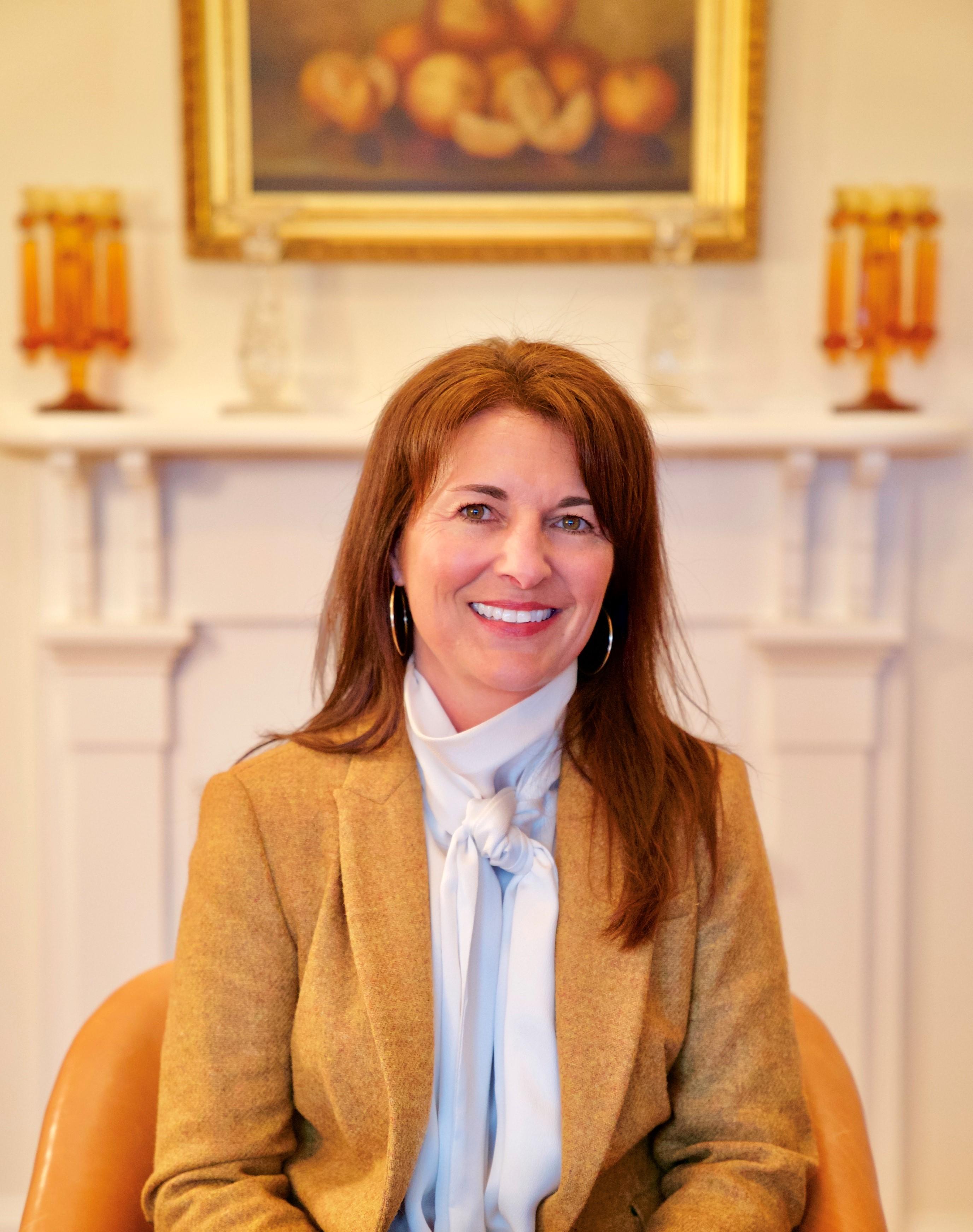Lila Delman Real Estate International Names Kristen Paul-Jones Director of Business Development