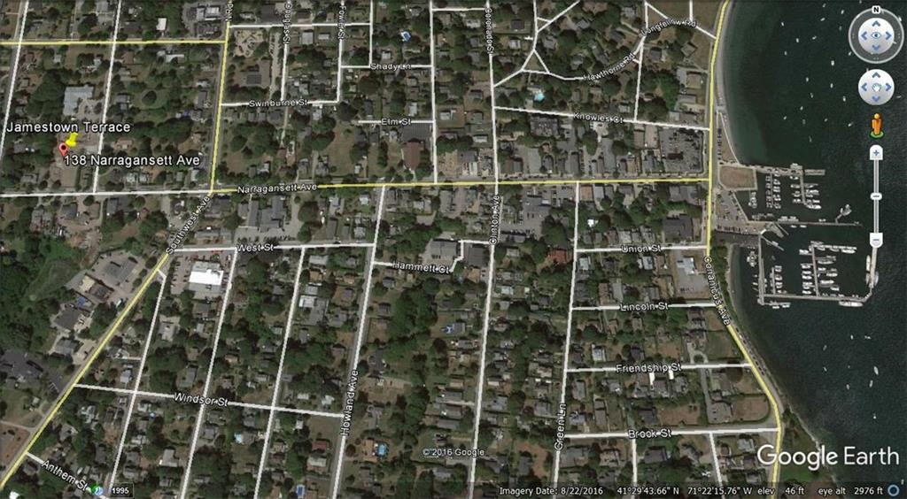 138 Narragansett Avenue, Unit#12, Jamestown