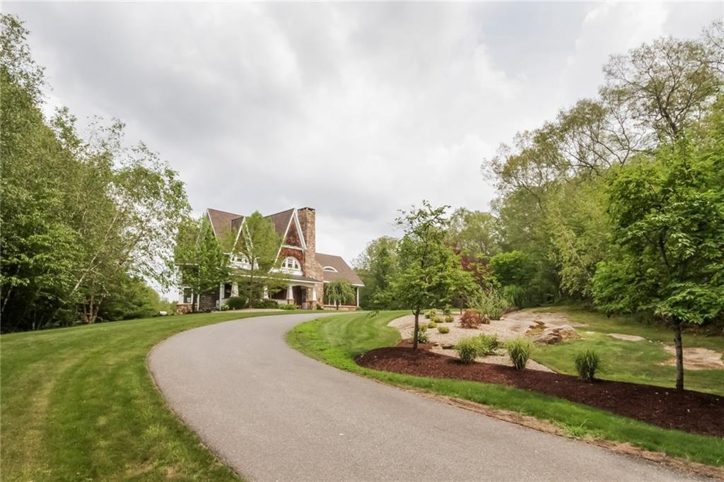 340 Smith Hill Road, Burrillville