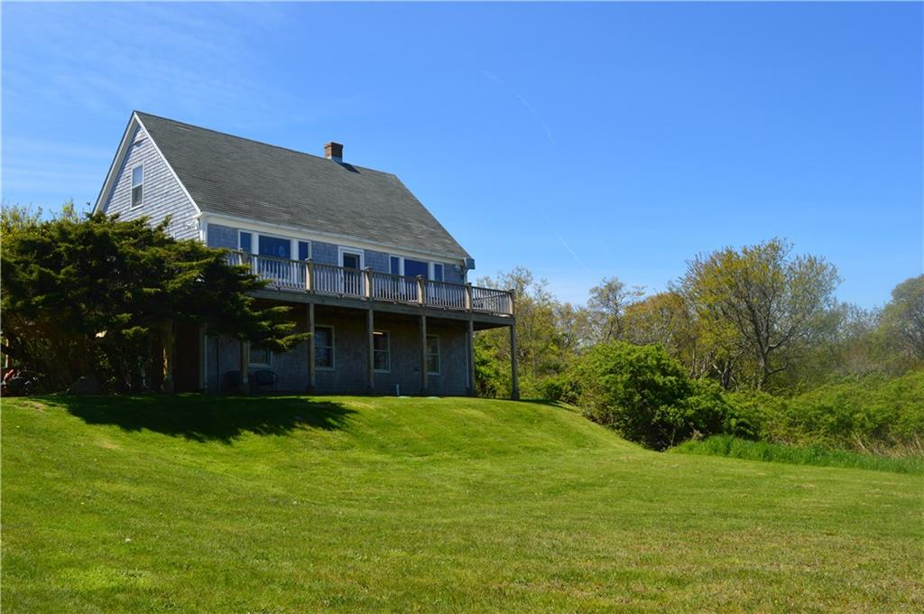 1043 Pilot Hill Road, Block Island