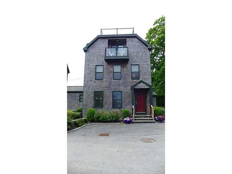 59 Roseneath Avenue, Unit#b, Newport