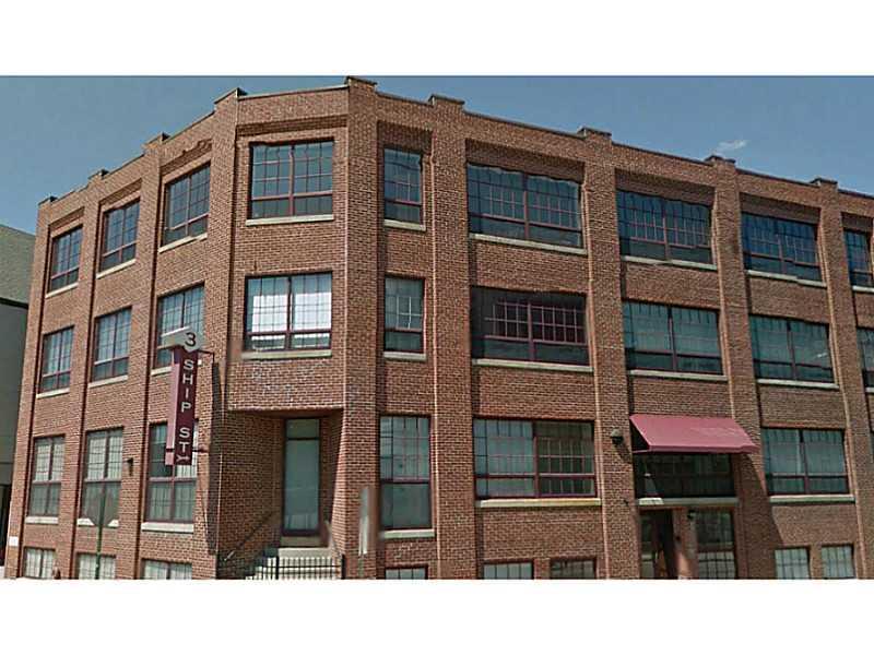 3 Ship Street, Unit#103, Providence