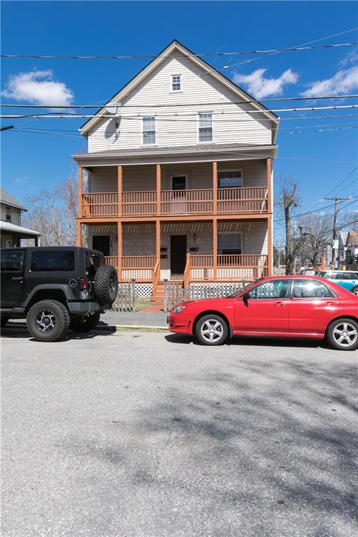 309 Summer Street, Woonsocket