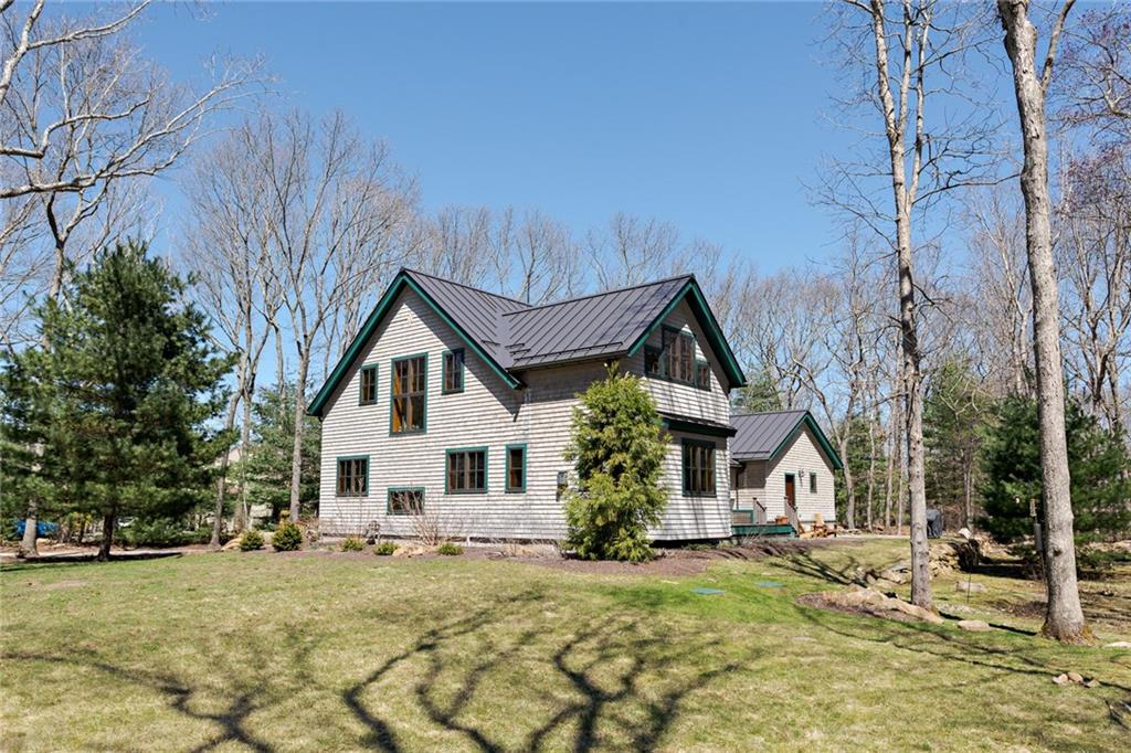 181 Plain Road, North Kingstown