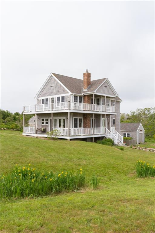 1673 Off New Haven House (amy Dodge Ln) Road, Block Island