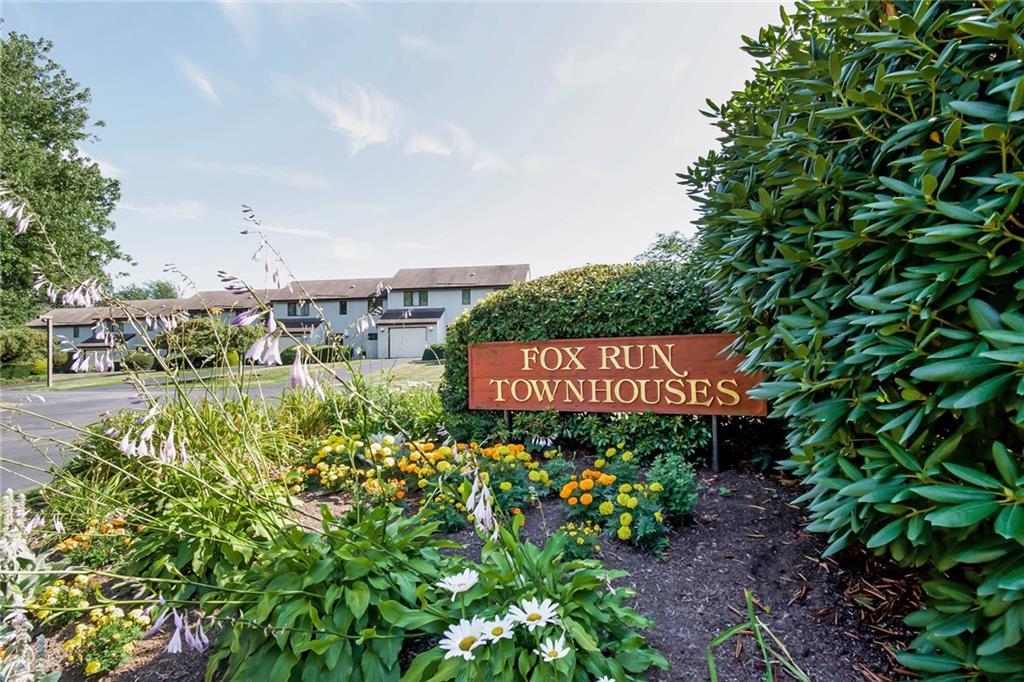 11 Fox Run Road, Unit#11, Portsmouth