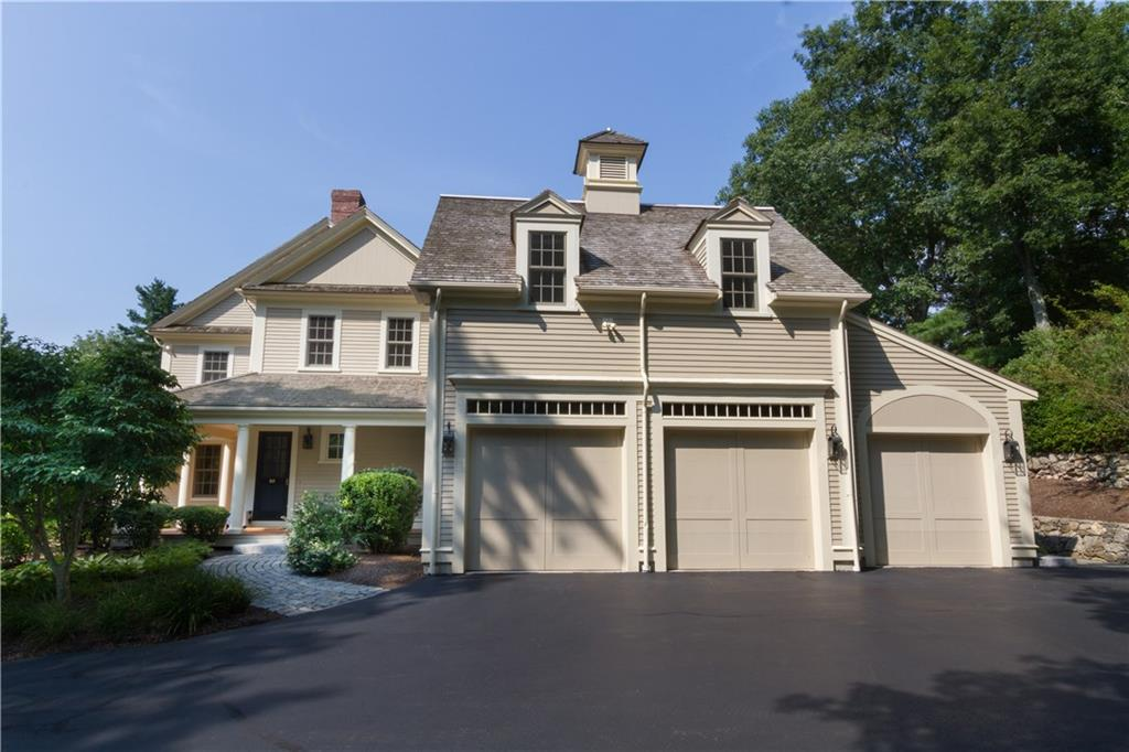 50 Old Cumberland Road, Wrentham