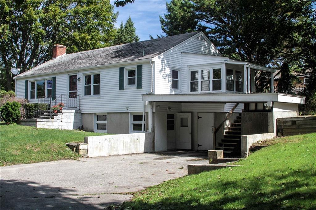 121 Hamilton Avenue, Jamestown