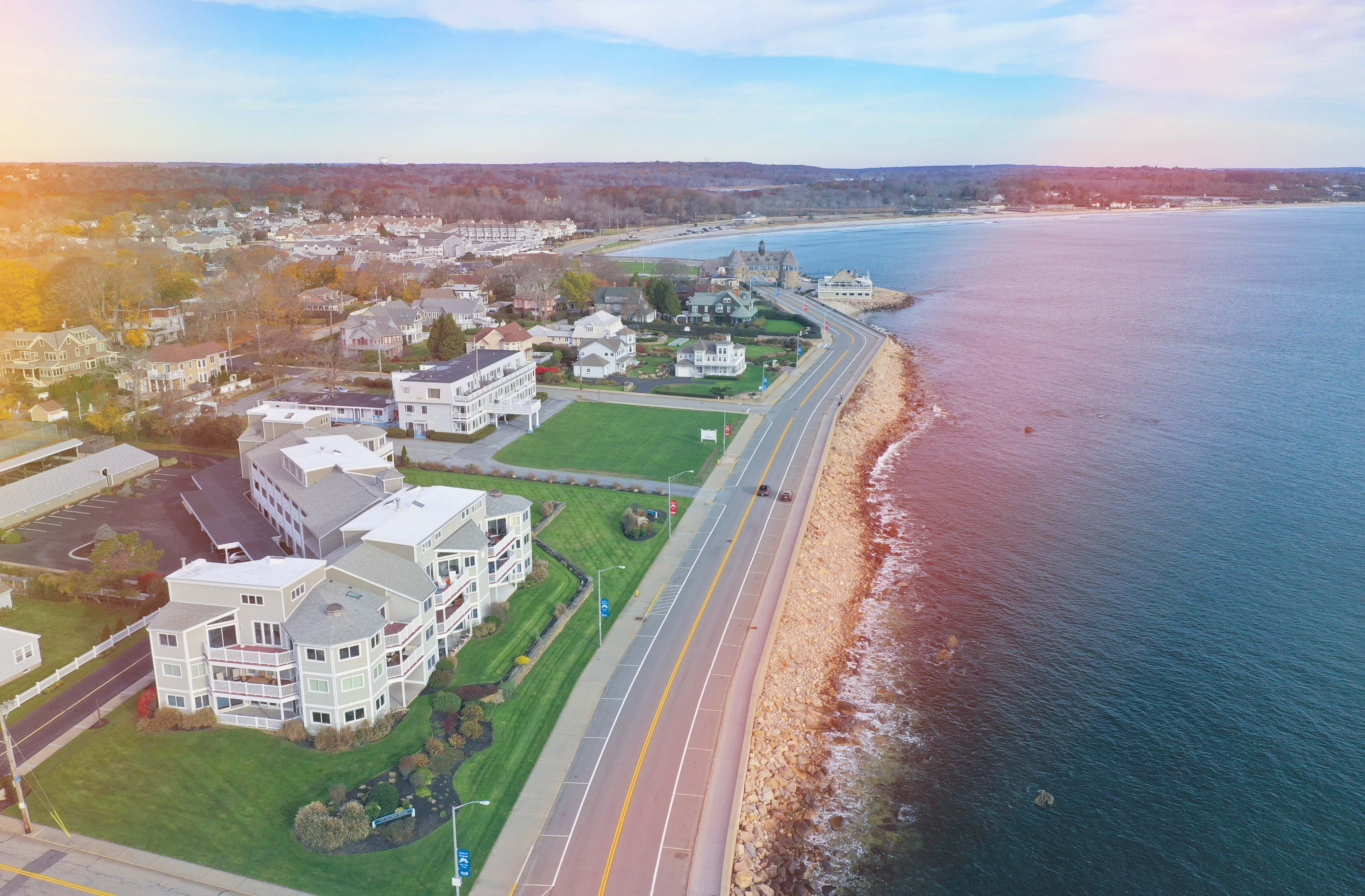 OCEANFRONT CONDO SALE IN NARRAGANSETT MARKS THE HIGHEST CONDO SALE IN TOWN SINCE 2017, WITH LILA DELMAN ON BOTH ENDS OF THE TRANSACTION*