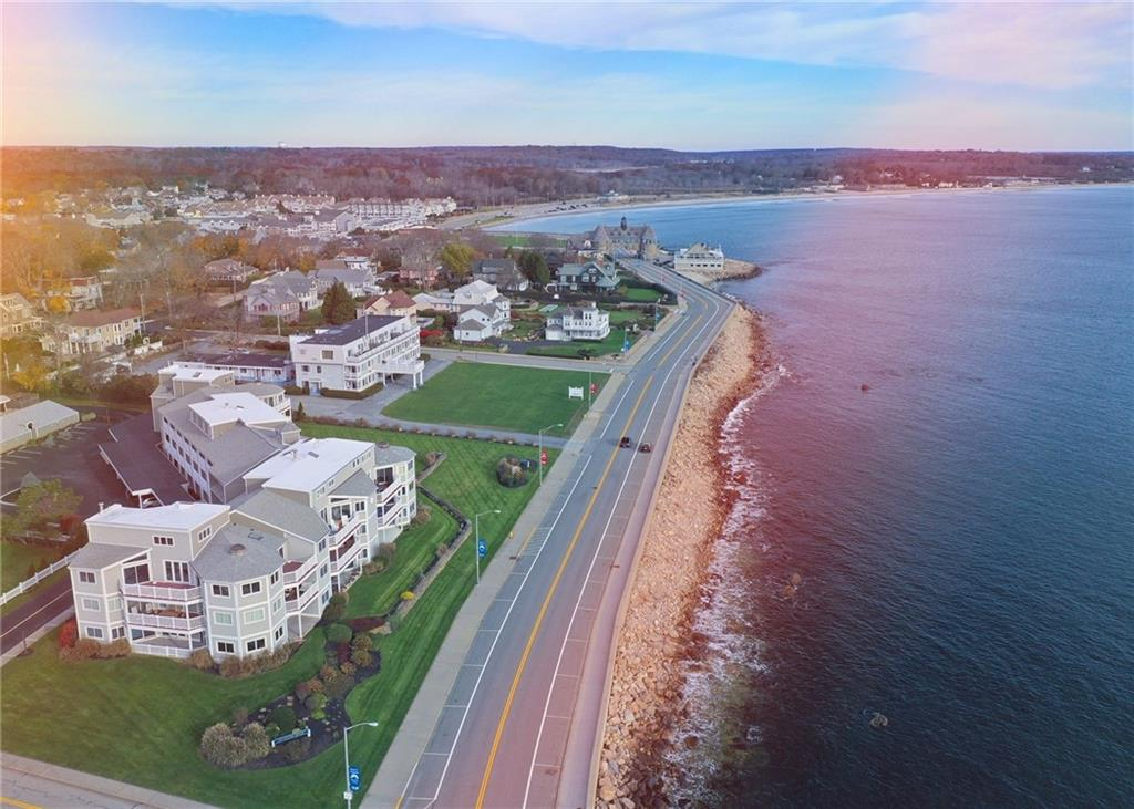 101 Ocean Road, Unit#304, Narragansett