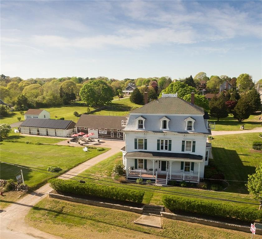 308 Shore Road, Westerly