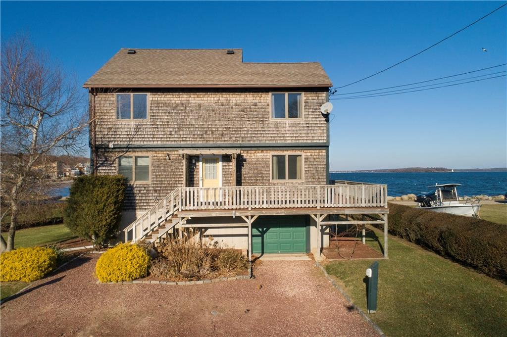 48 Anchorage Road, Narragansett