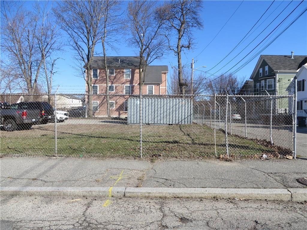 103 Bogman Street, Providence
