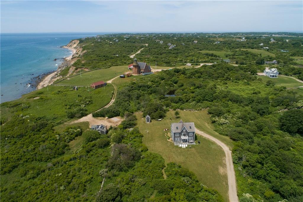 1635 - & 331 Southeast Road, Block Island