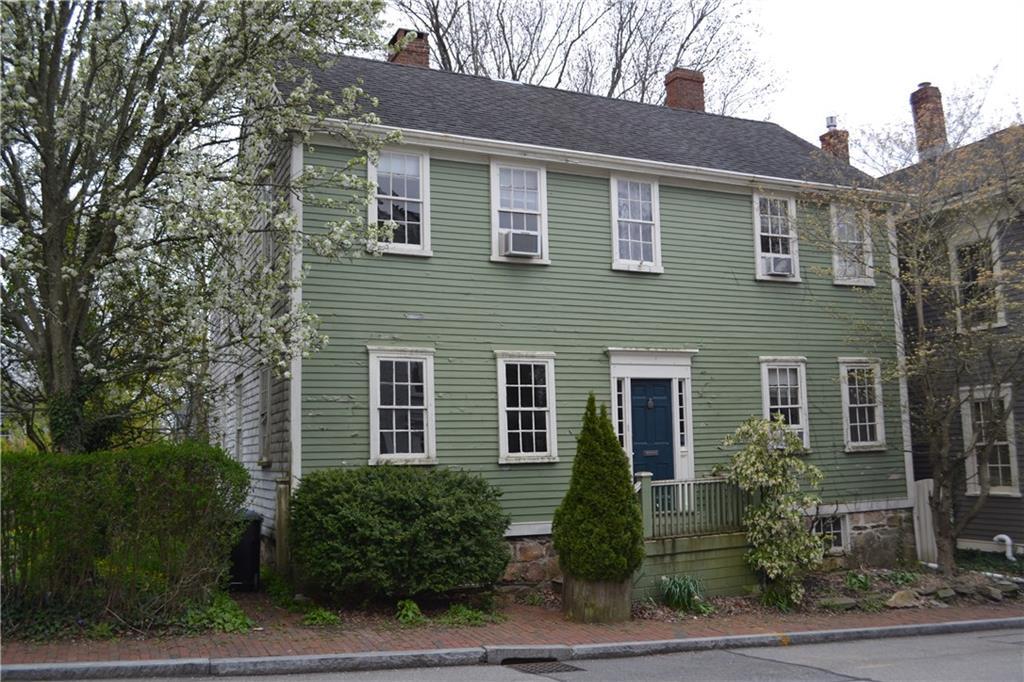 41 John Street, Newport