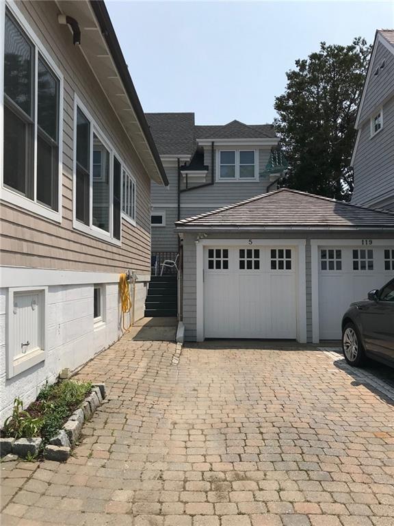 5 Van Zandt Avenue, Newport