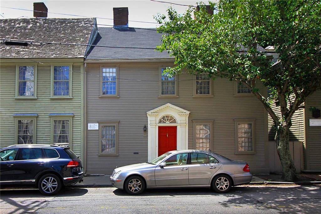 73 Thames Street, Newport