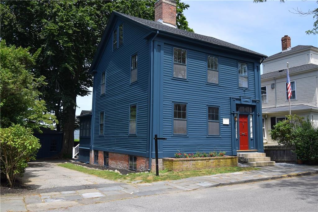 16 Mount Vernon Street, Newport