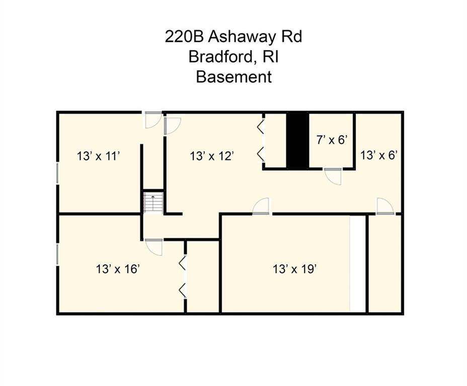 220 - B Ashaway Road, Hopkinton