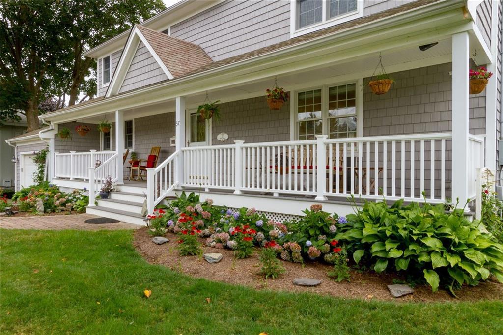 37 White Terrace, Middletown