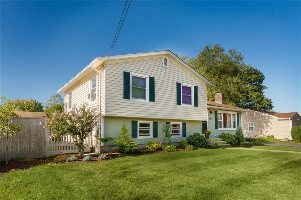 29 Commack Road, East Providence