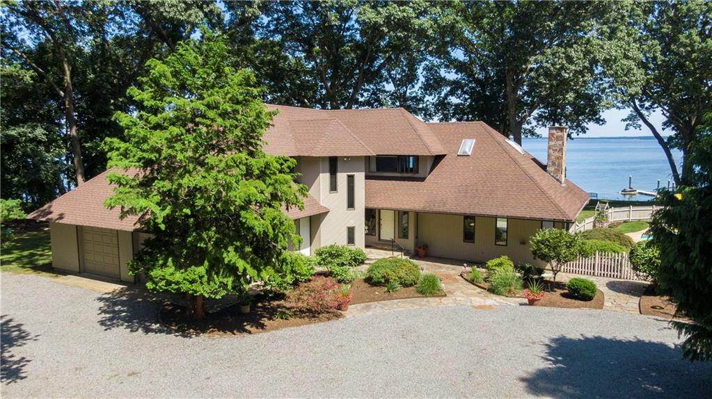 57 Pojac Point Road, North Kingstown