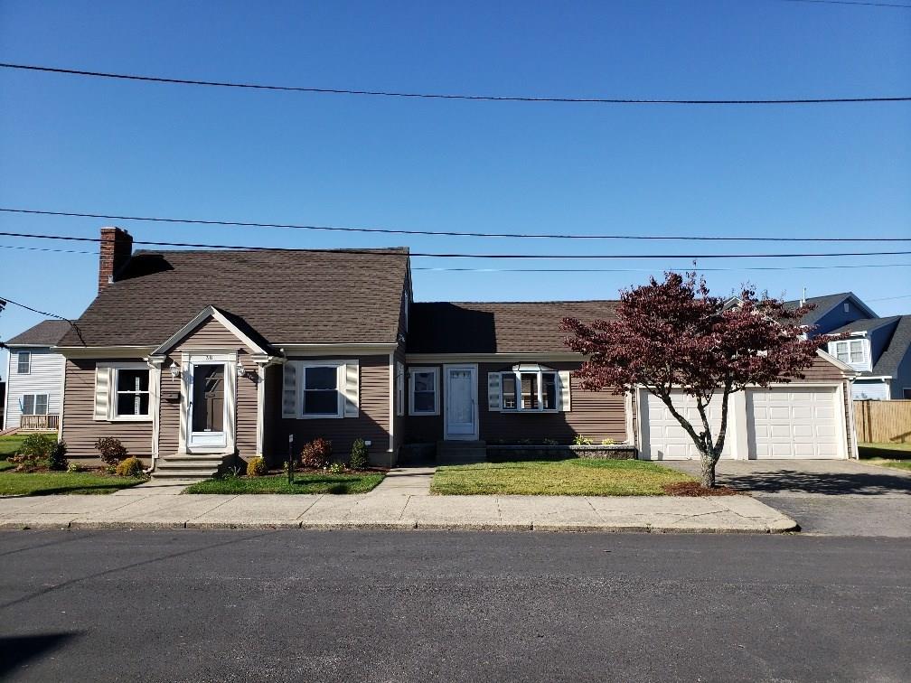 38 Julian Street, Pawtucket