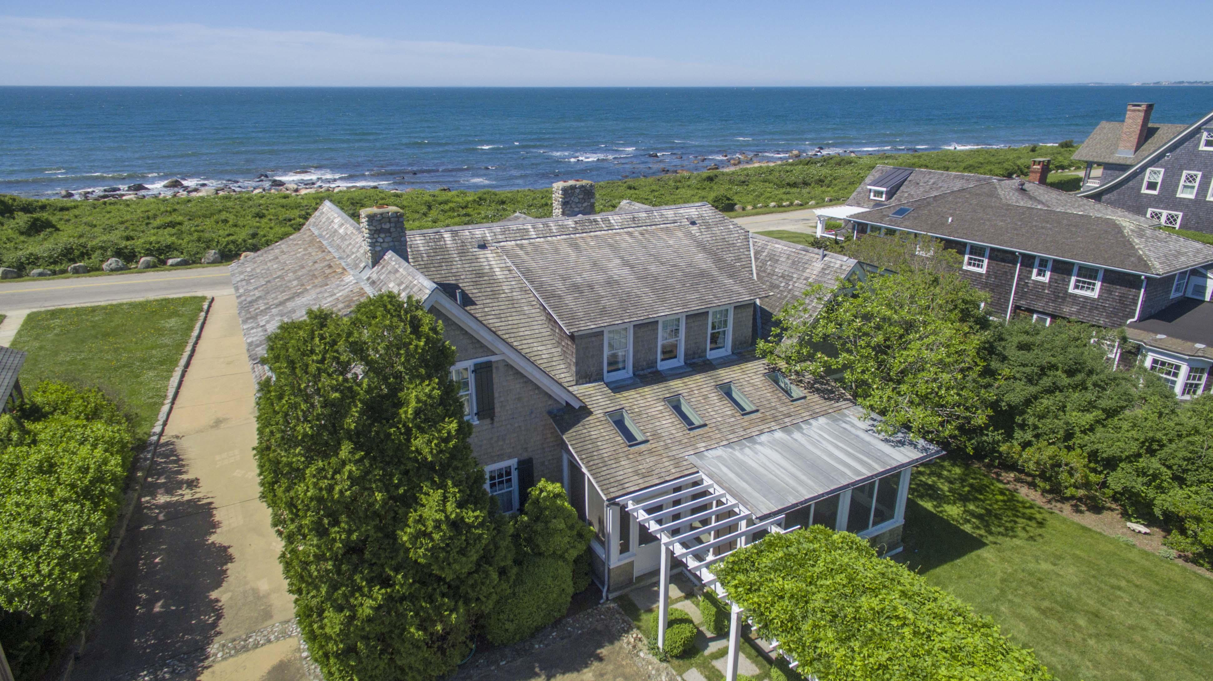 Weekapaug House Sells For 3.6 Million
