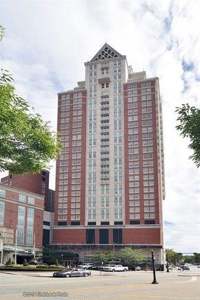 1 West Exchange Street, Unit#2403, Providence
