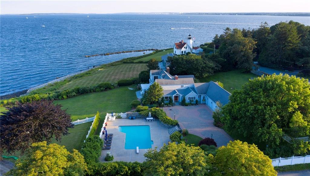 Warwick Neck House Sells For $2.3 Million